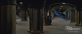 Swooping Evil Fantastic Beasts teaser trailer pic 14
