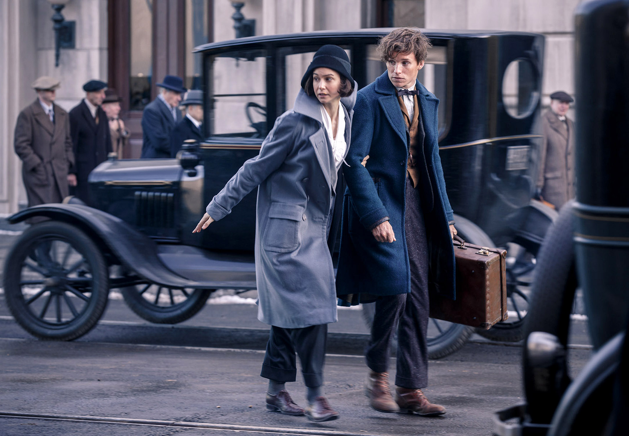Image result for fantastic beasts and where to find them