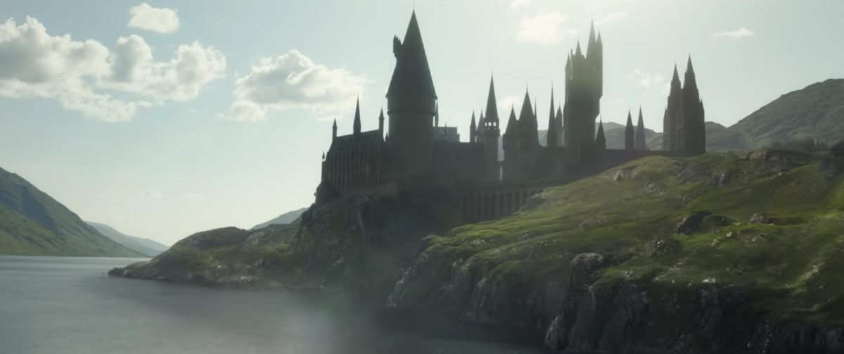 The Pros and Cons of… working at Hogwarts - Pottermore