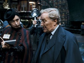 Some of the best wizarding swear words - Pottermore