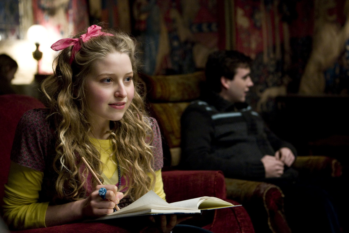 Lavender Brown S Unexpected Effect On Hermione Pottermore