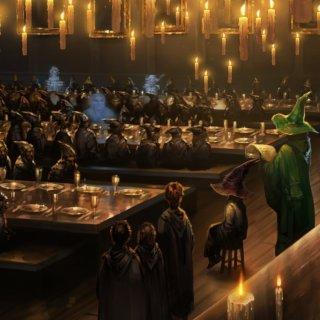 JK Rowling On Slytherin