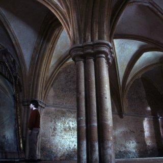 James Potter - PottermoreYoung James Potter Scene