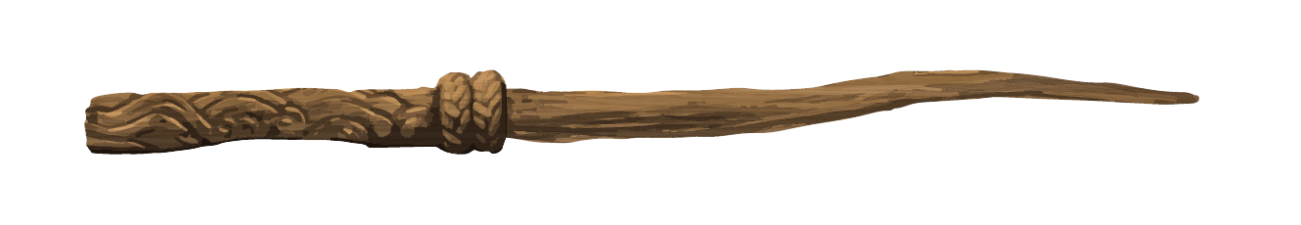 Picture of wand