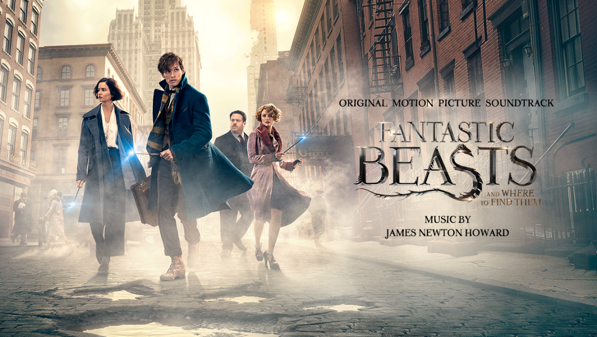 pottermore debuts the main theme from the soundtrack for fantastic