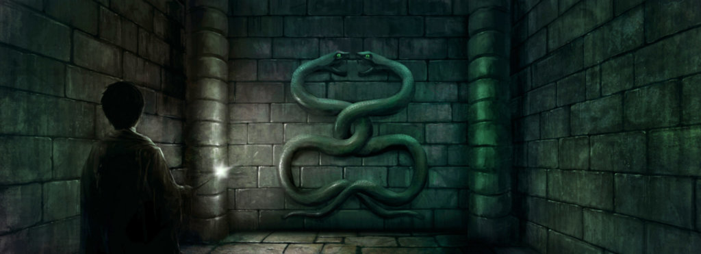 Everything you didn't know about Parseltongue - Pottermore