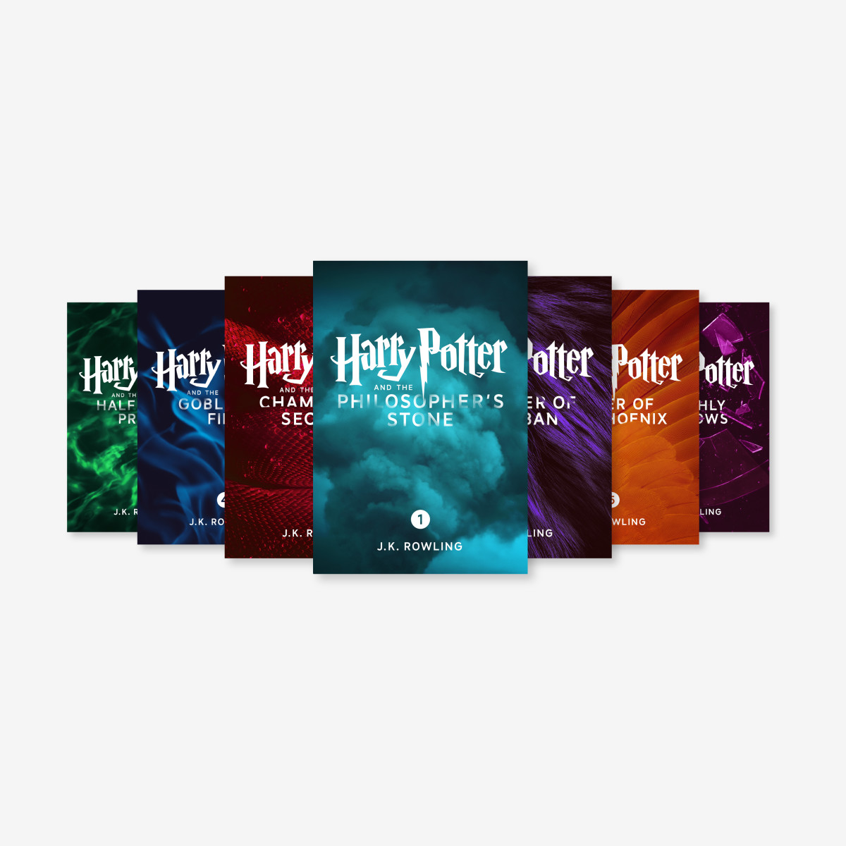 The new harry potter enhanced editions pottermore fandeluxe PDF