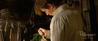 Newt plants Fantastic Beasts teaser trailer pic 6