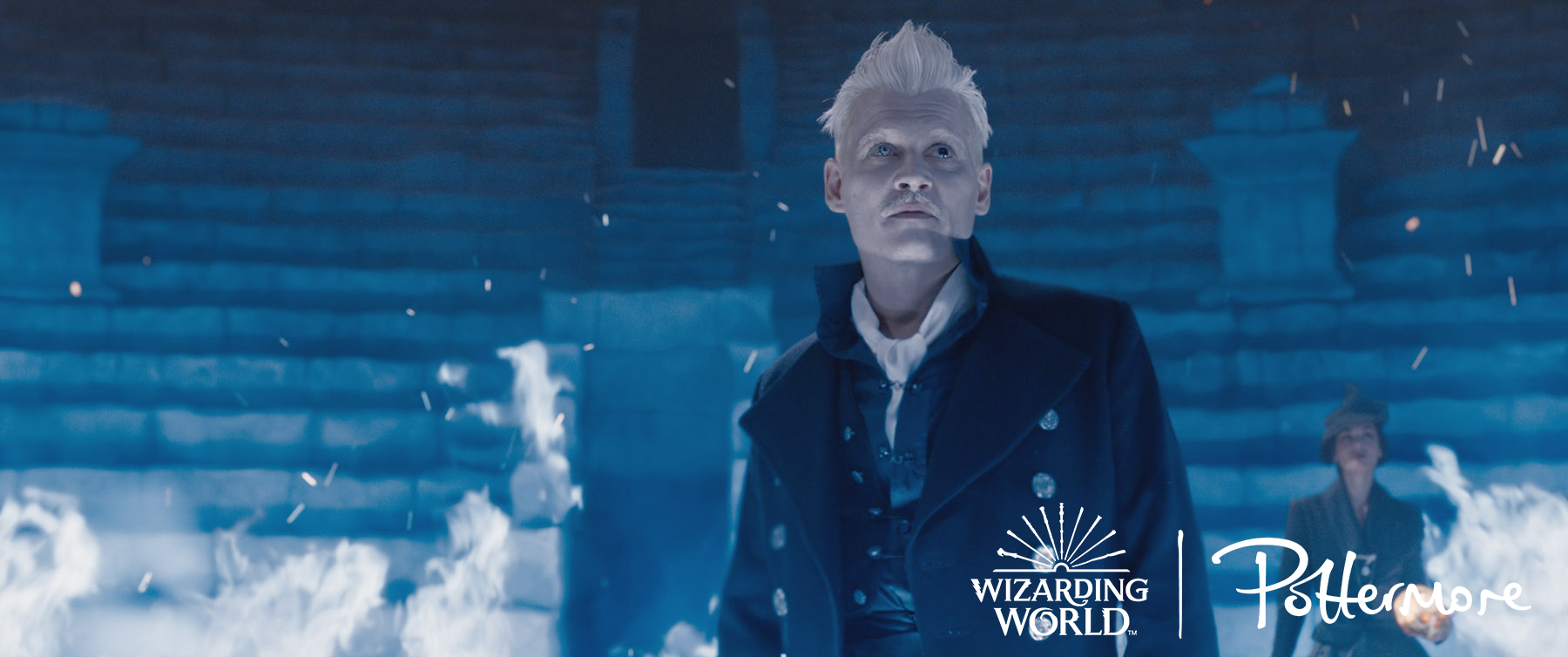 Everything we noticed from the Fantastic Beasts: The Crimes of