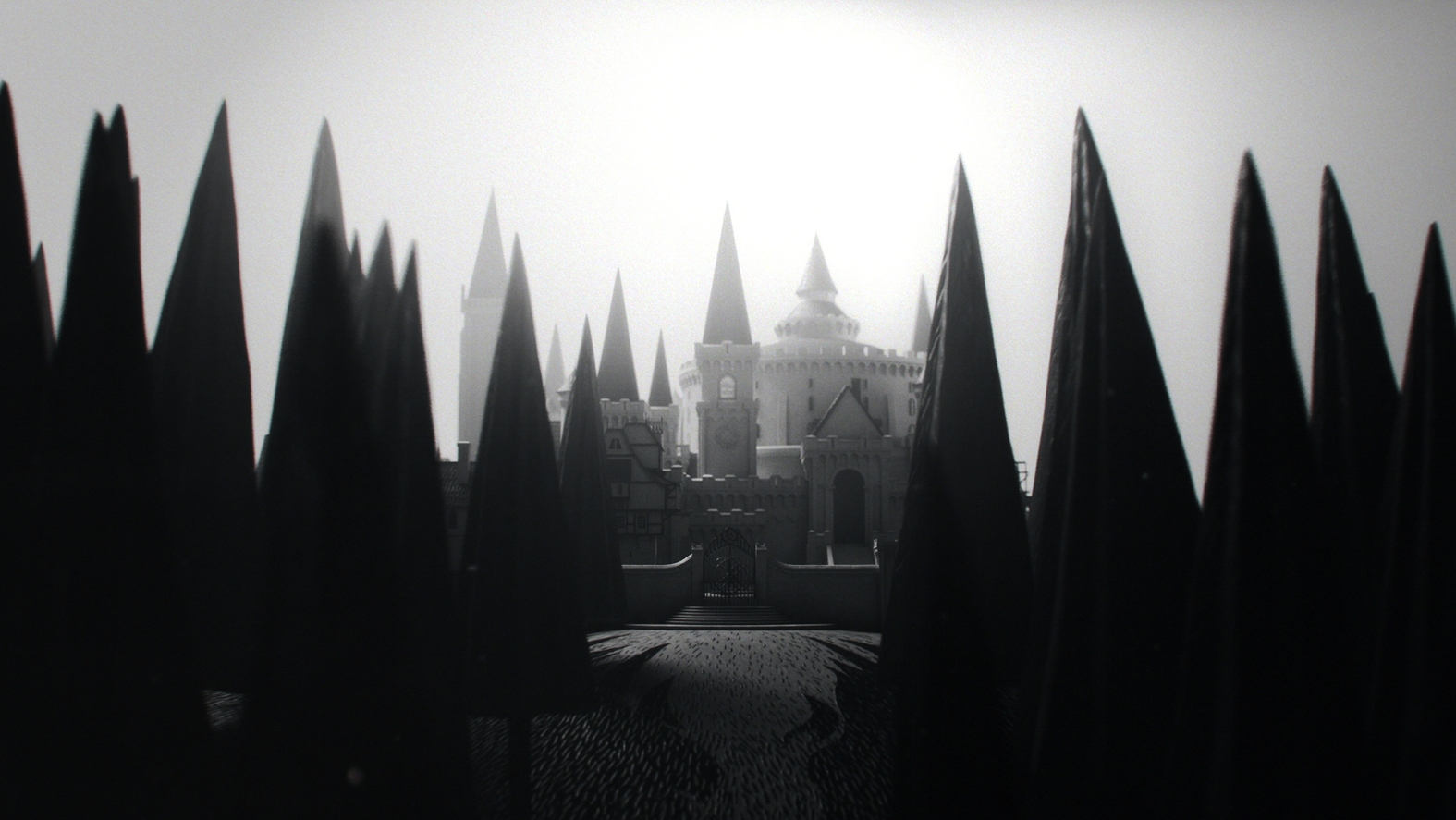 Image of Ilvermorny school of witchcraft and wizardry