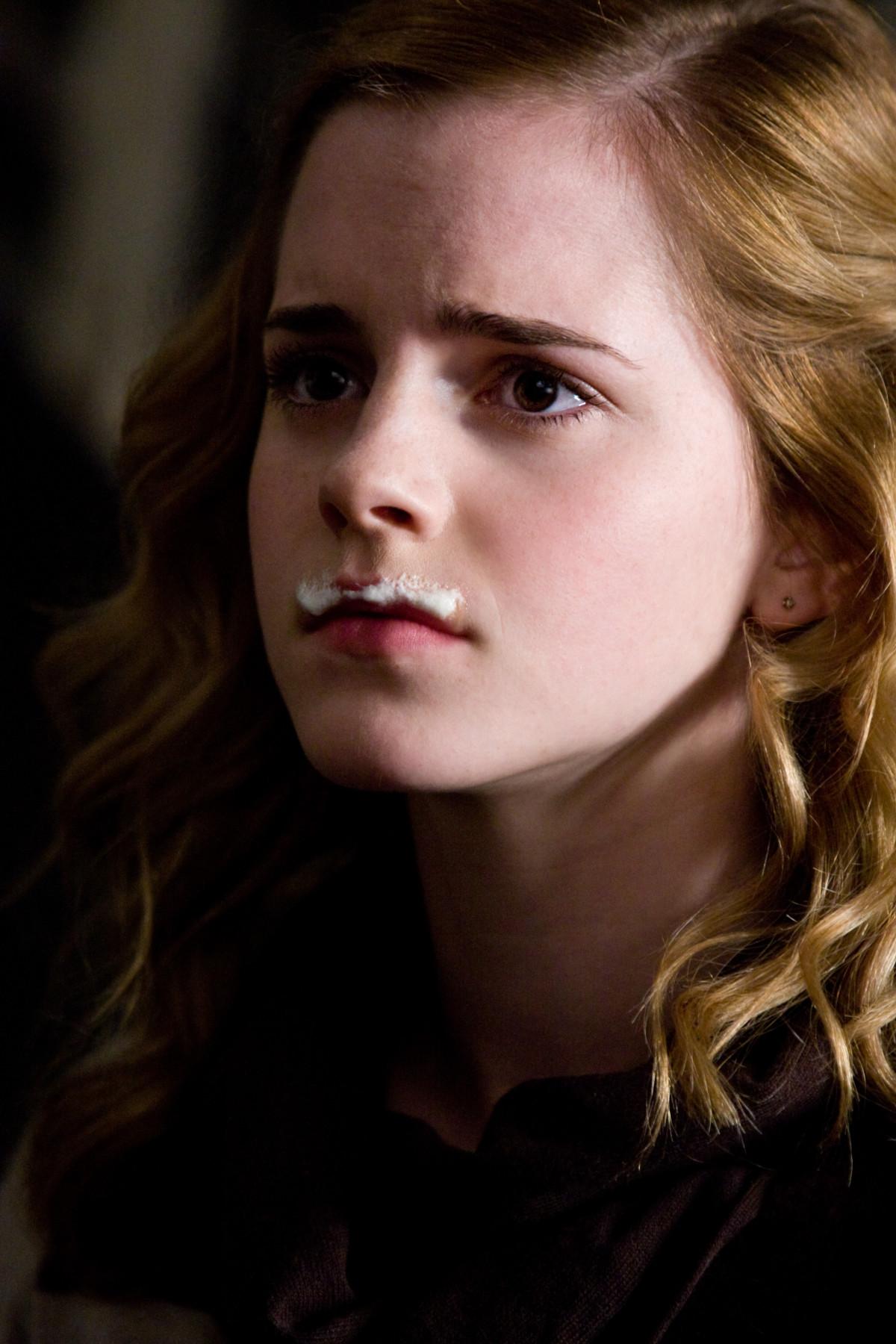Understatement Funny 5 times Hermione didn�...