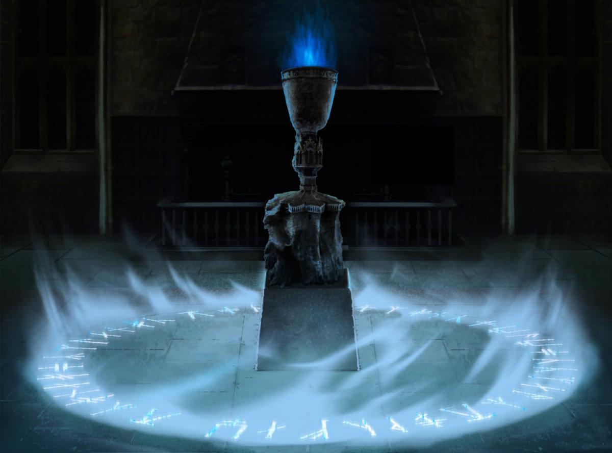 Image result for goblet of fire