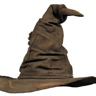 The Sorting Hat - Pottermore