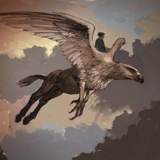 Hippogriff Patronus