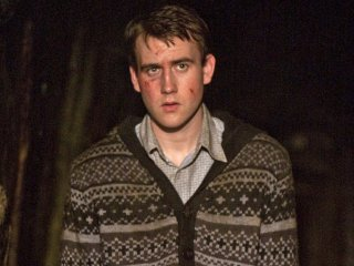 Neville at Hogwarts from the Deathly Hallows