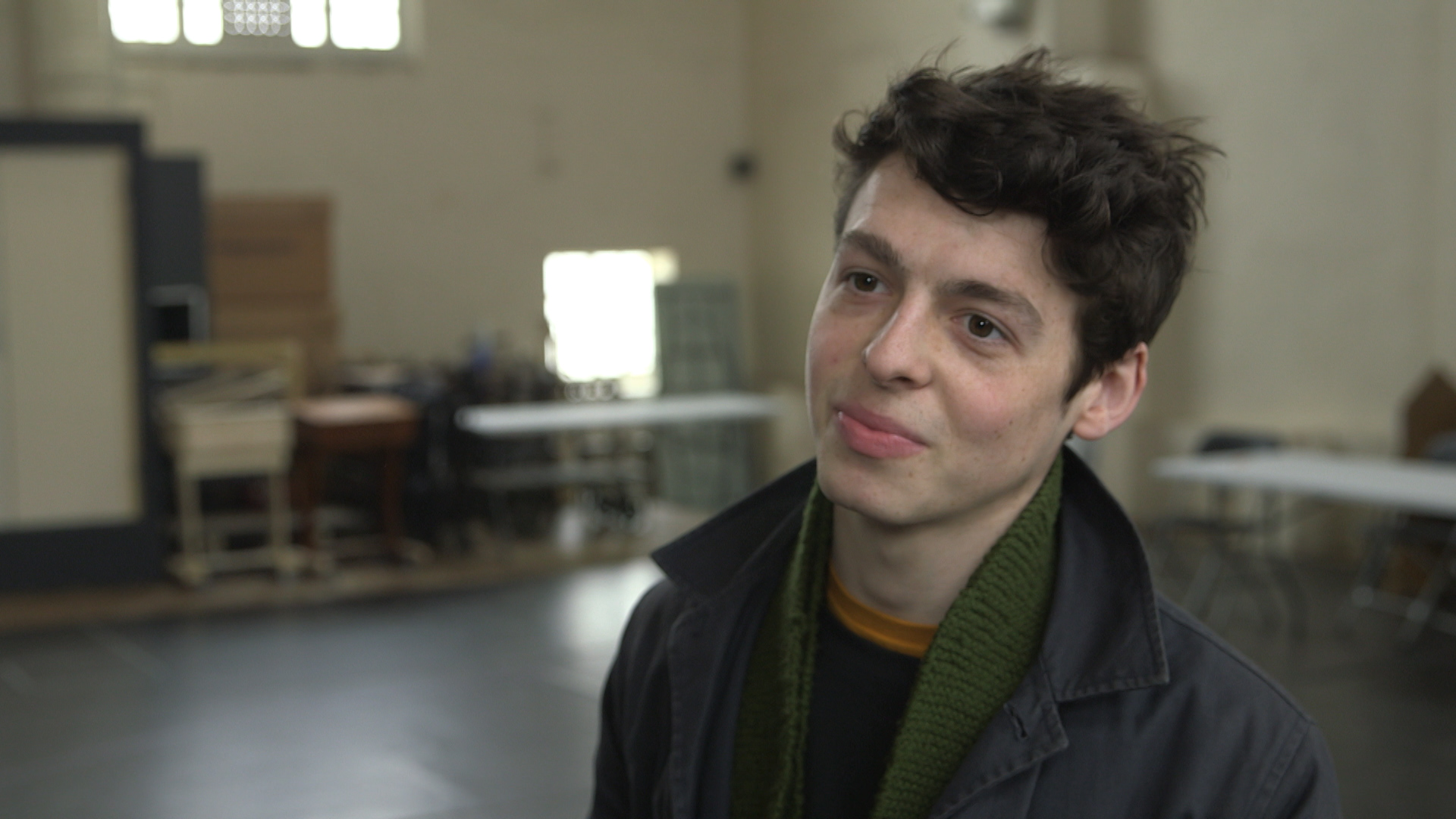 Pottermore - Anthony Boyle talks about playing Scorpius Malfoy in ...