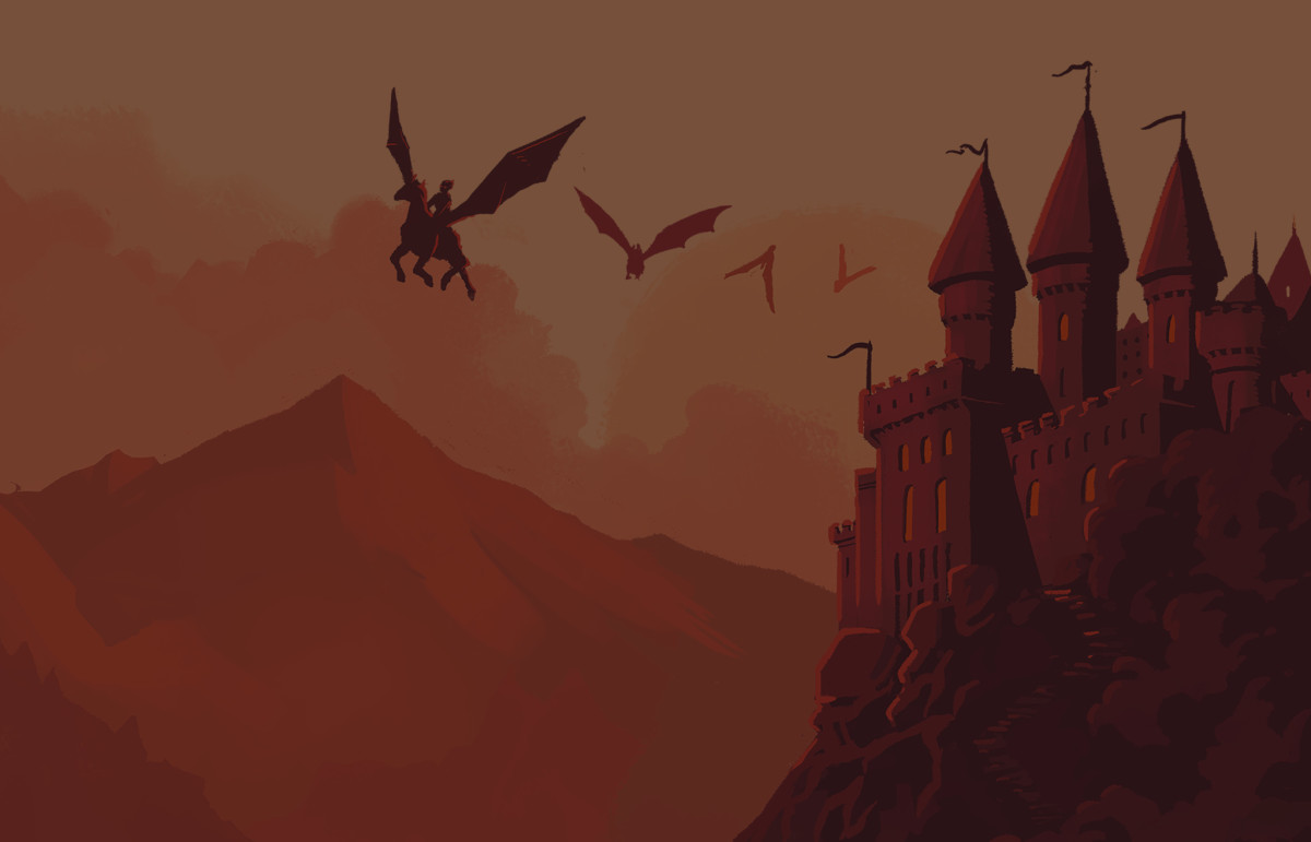 olly moss artwork revealed for the german harry potter