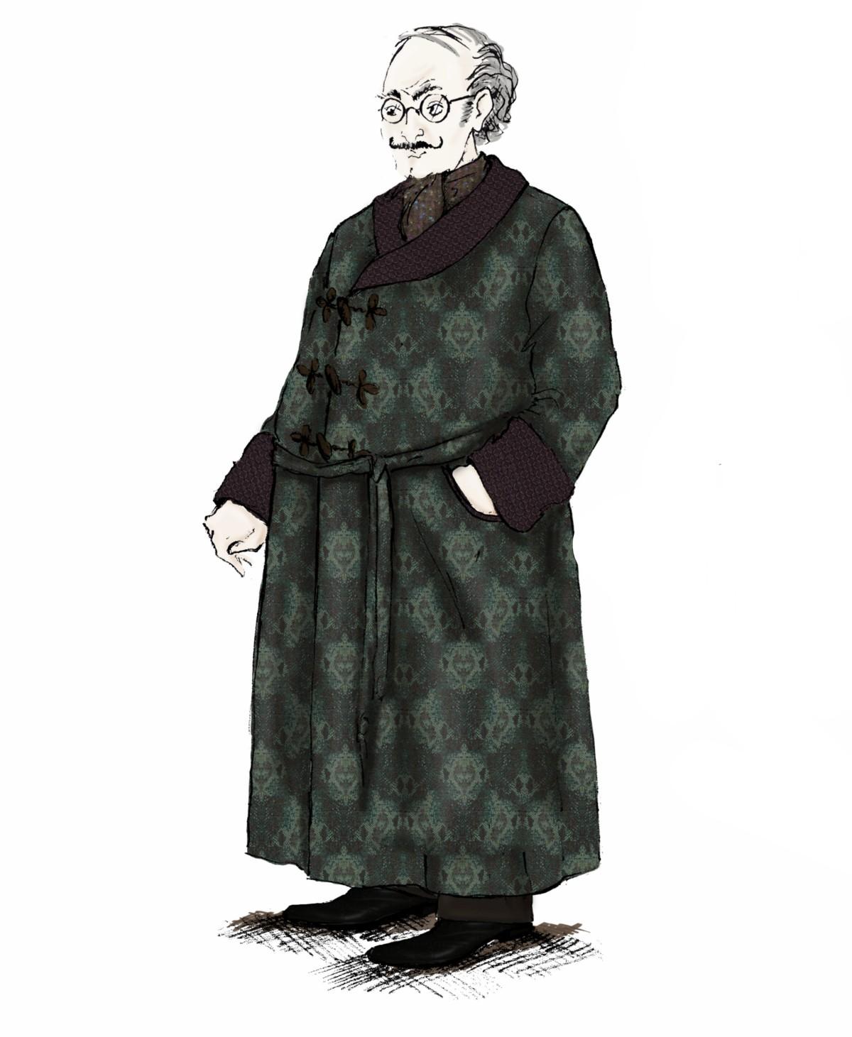 Hogwarts Houses Slytherin