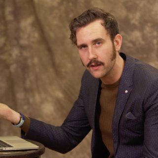 Video: Matthew Lewis discovers his Hogwarts house - Pottermore