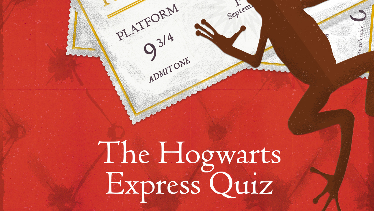 The ultimate Pottermore quizzes collection - Pottermore