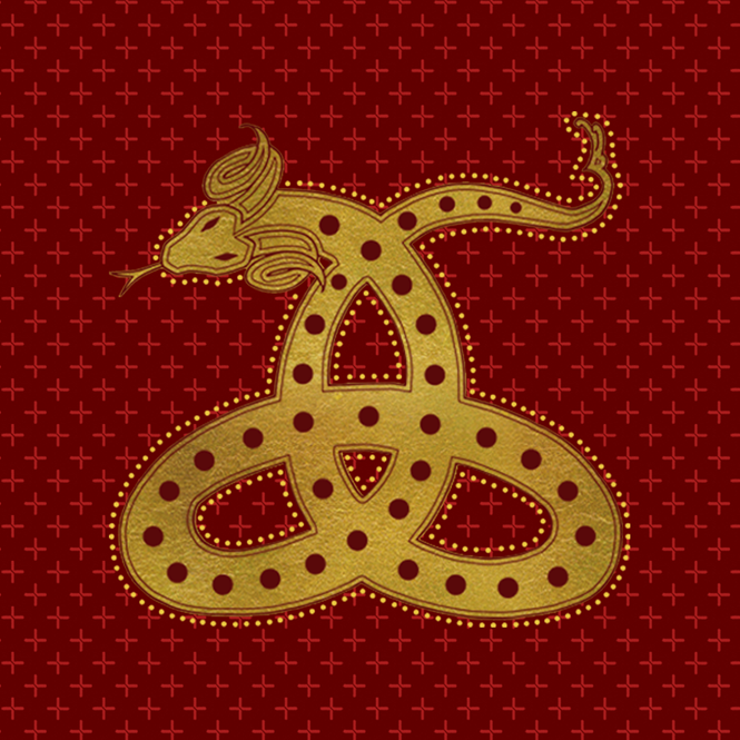 pottermore ilvermorny house horned serpent