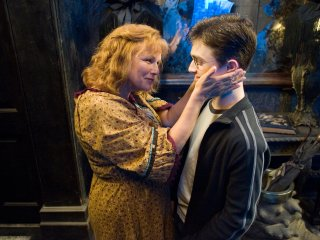 9 times we really wanted to give these Harry Potter characters a hug