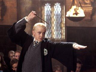 5 ways Draco mirrored Harry - Pottermore