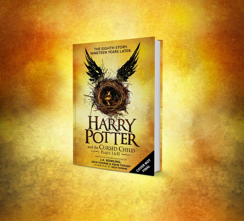 Фанаты Гарри Поттера взбунтовались против русского перевода новоиспеченной книги
