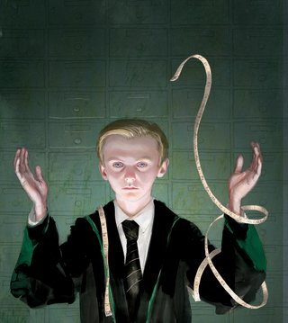 Every time Draco Malfoy was just too Draco - Pottermore