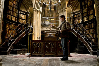 The chapter that made us love    Harry Potter - Pottermore