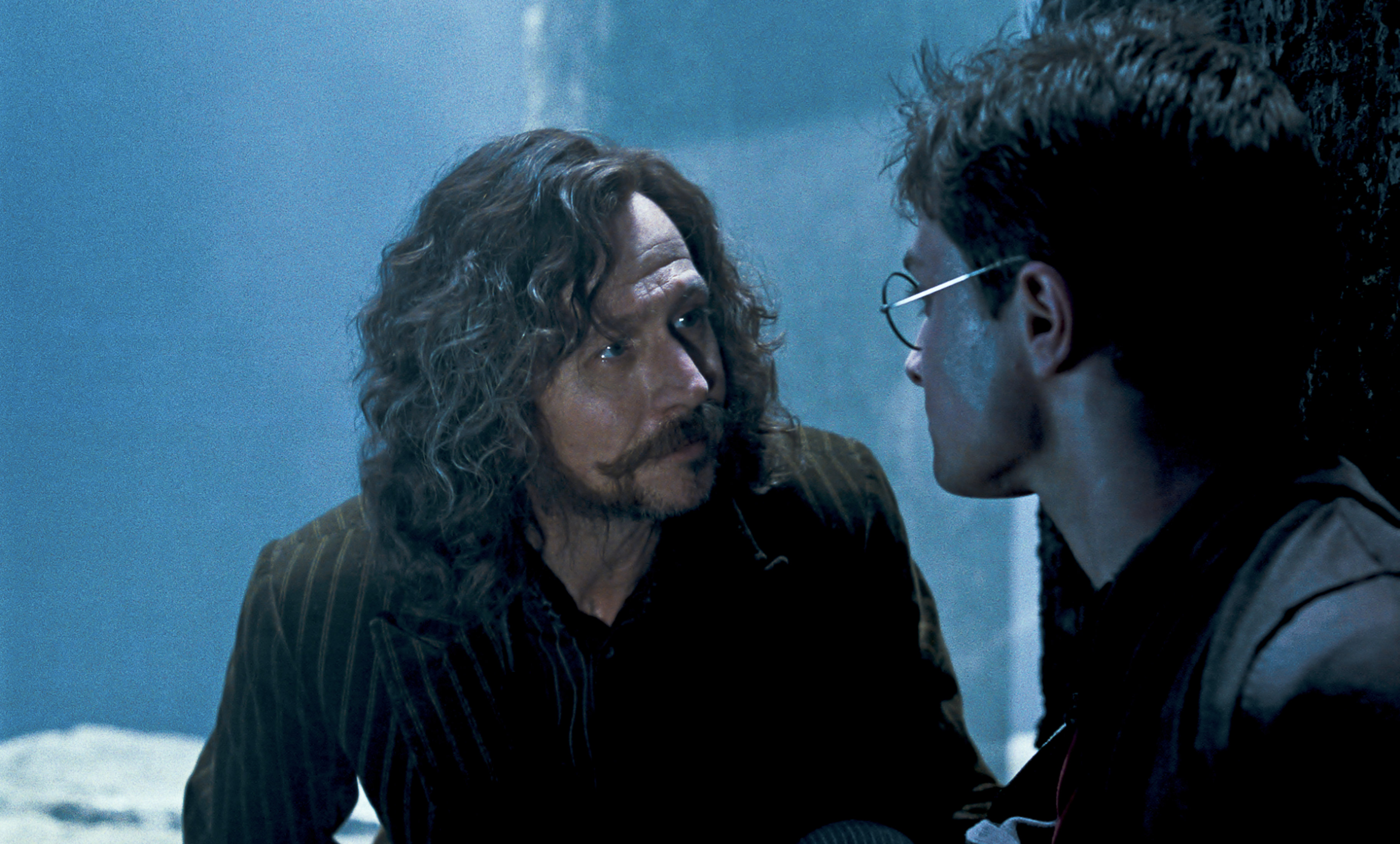 Things you may not have noticed about Sirius Black ...