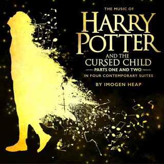 Cursed Child soundtrack available for pre-order – listen to
