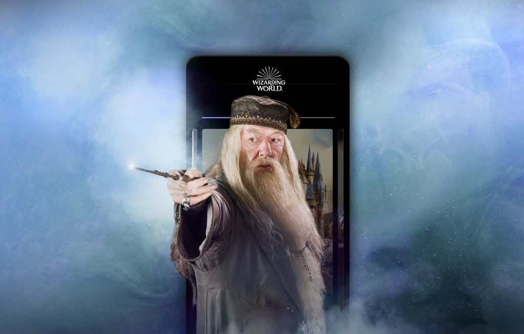 A new Wizarding World app is on the way! - Pottermore