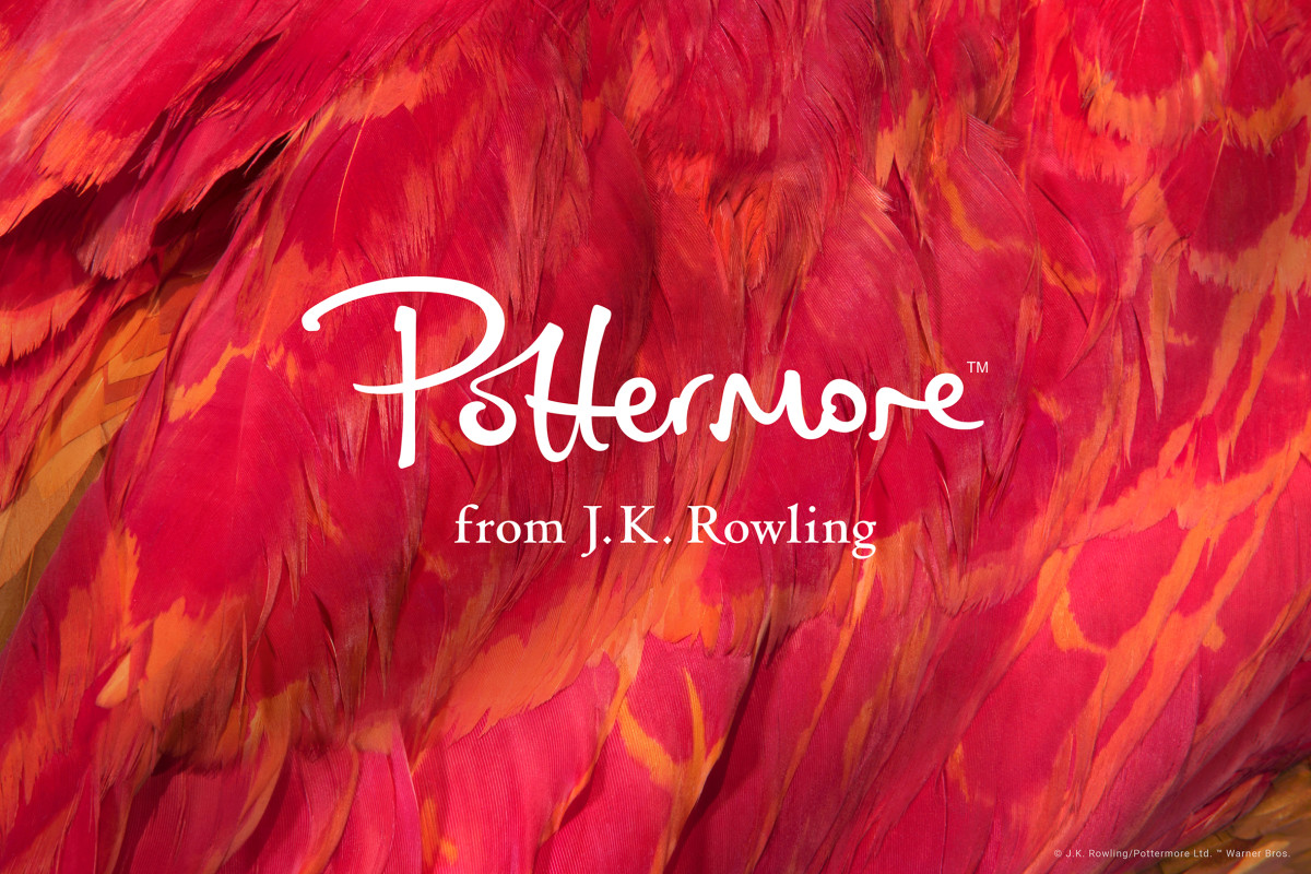 Pottermore The Digital Heart Of The Wizarding World