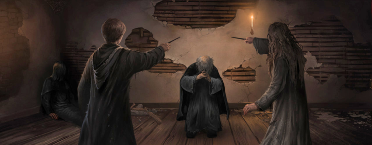 The gravest mistakes of the wizarding world - Pottermore