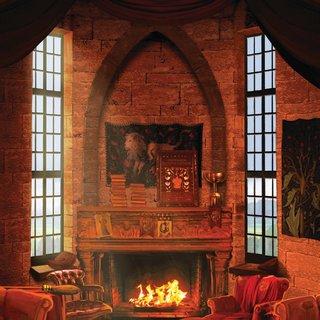 Hogwarts Houses Gryffindor Pottermore