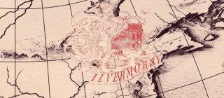 Ilvermorny School of Witchcraft and Wizardry - Pottermore