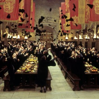 how to get gryffindor on pottermore