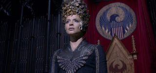 WB Fantastic Beasts Seraphina Picquery MACUSA