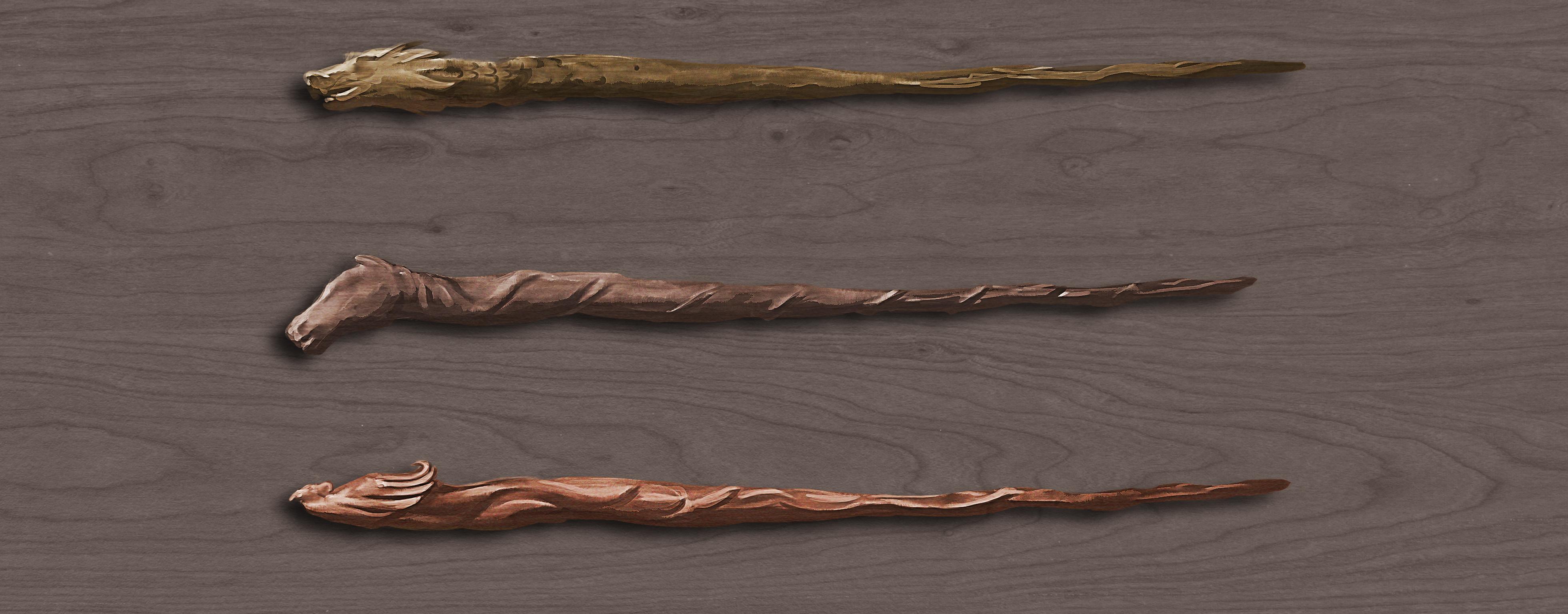Ollivanders Makers Of Fine Wands Pdf Harrypotter