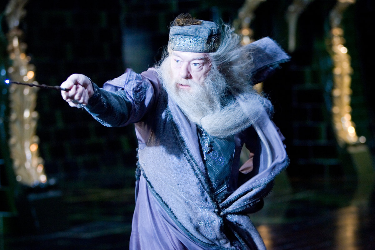 Dumbledore 39 s fight pottermore for Dumbledore s first wand