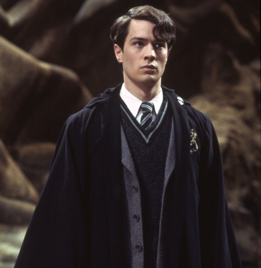 Heir of Slytherin - Pottermore