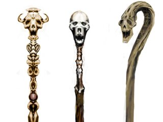 How the wands were made pottermore for Harry potter wand owners