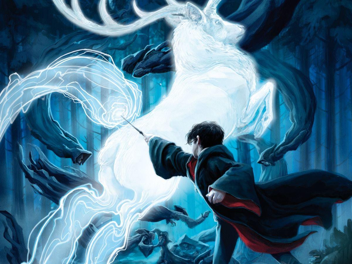 Harry Potter Wallpaper Landscape