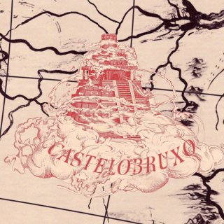 Image result for castelobruxo\ school