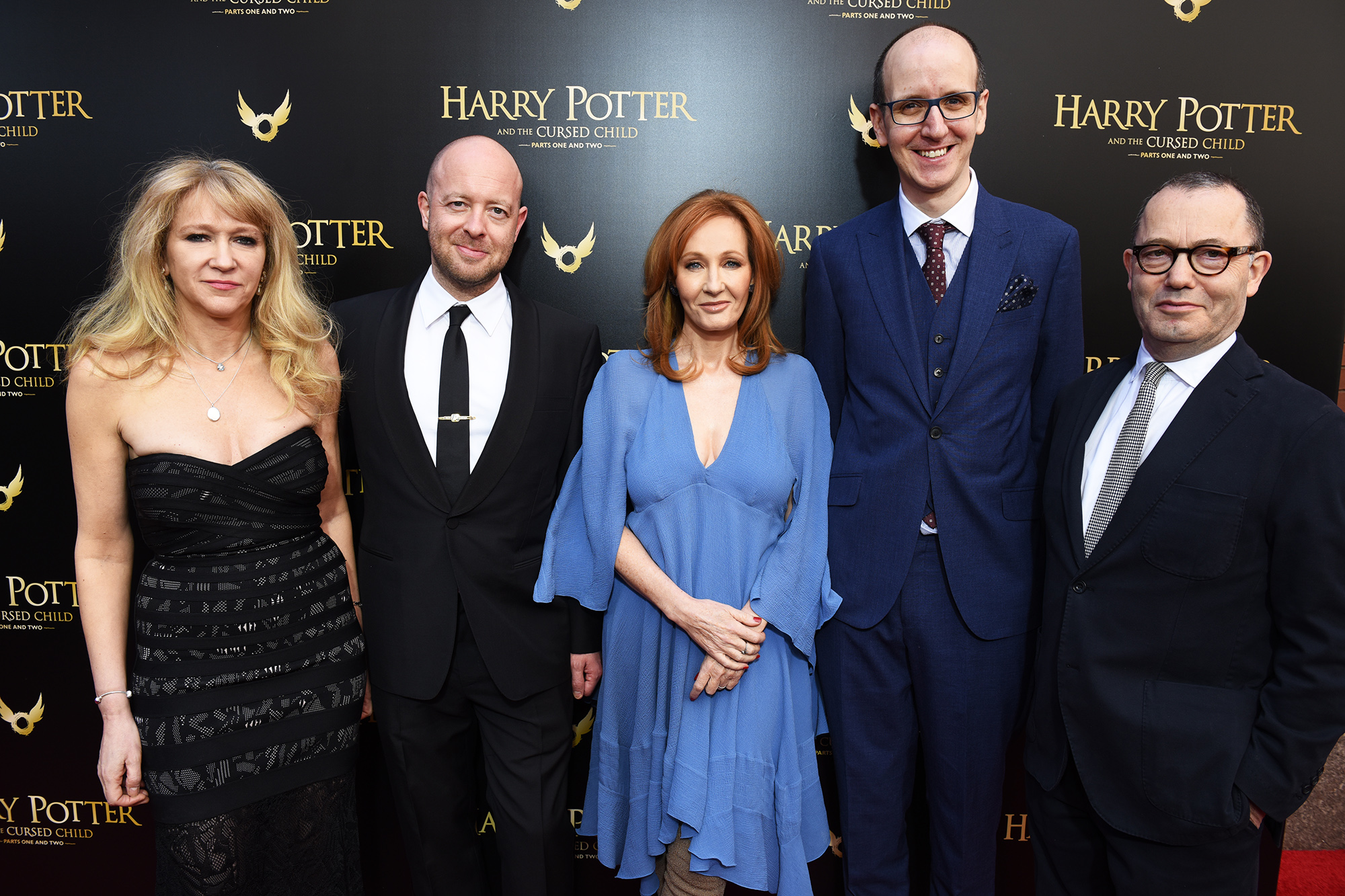 Watch Harry Potter And The Cursed Child Bootleg