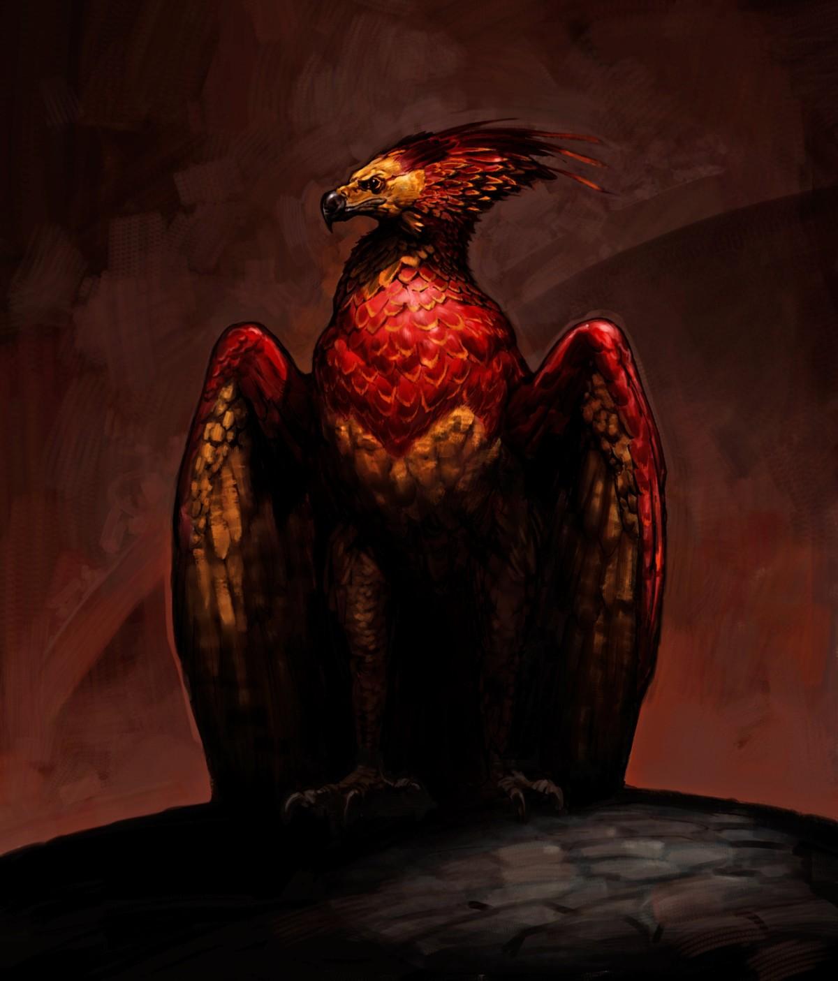 Phoenixes pottermore voltagebd Gallery