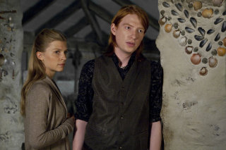 Cheers to Domhnall Gleeson on His Birthday! - The-Leaky ...