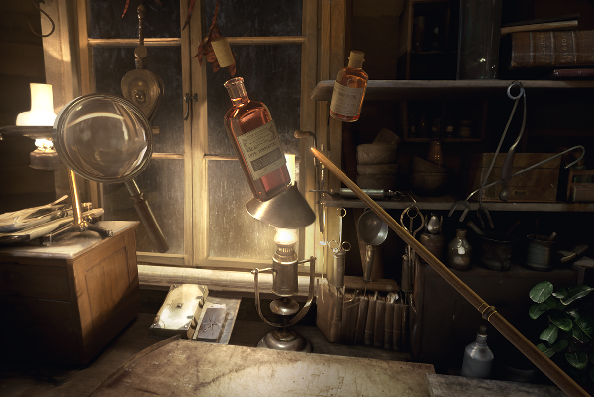 When Pottermore Went On A Fantastic Beasts Virtual Reality