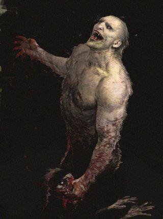 pottermore a savage werewolf